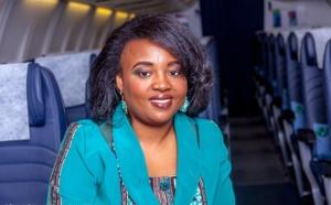 Afrique : Fatima Beyina-Moussa (ECAir) élue Présidente de l'AFRAA pour 2015