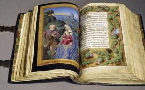 François 1er : exposition pour les 500 ans de l'accession au trône au Château Royal de Blois