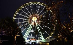 Allemagne : Europa-Park lance son programme de Noël