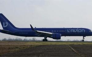 Echos du Large partenaire de L'Avion