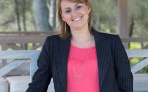 Var : Alexandra Bacquié (Hôtel du Castellet) élue Manager de l'année 2014