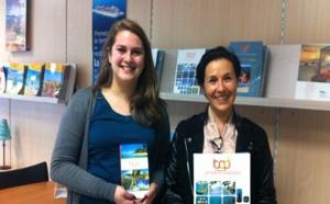 Top of Travel : Camille Gaillard (PAP Metz) remporte le concours de selfies Réunion