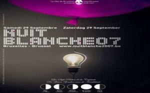 Nuit Blanche Bruxelles : tarif spécial ThalysNight pour les parisiens !