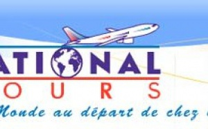 National Tours étoffe sa production sur les destinations lointaines