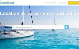 Plateforme de location de bateaux entre particuliers : SamBoat... bien !