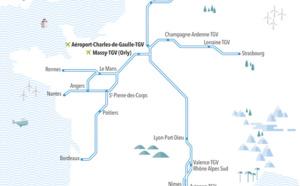 TGV AIR : la concurrence n'exclut pas les partenariats gagnants entre rail et air