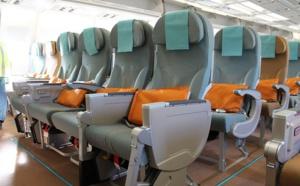 SriLankan Airlines : nouvelle classe Economique pour les A330-200 entre Paris et Colombo