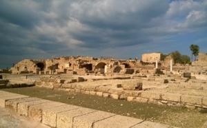 Là où tout a commencé : 2ème épisode - le site de Césarée