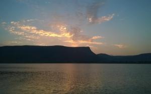 Là où tout a commencé : 3ème épisode - balade sur le lac de Tibériade