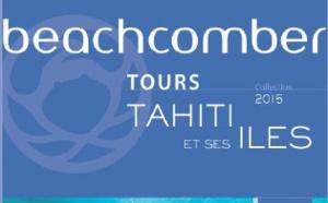 Beachcomber Tours publie sa Brochure Tahiti et ses Îles 2015
