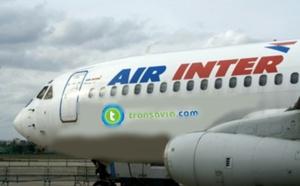 La case de l'Oncle Dom : t'as plus grand chose pour 300 briques chez Air France...