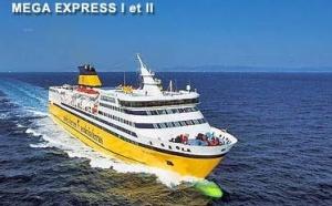 Corsica Ferries : plus de 1,3 million de passagers de juin à août 2007
