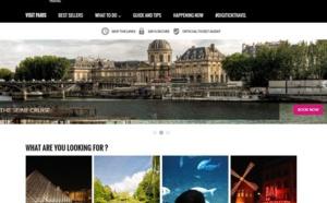 Digitick Travel, le nouveau site de réservation pour les touristes étrangers