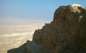 Là où tout a commencé : 6ème épisode - la forteresse de Massada