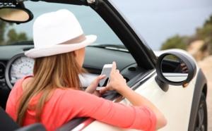 """Plus Travel lance """"l'autotour connecté"""" avec audio-guide interactif et géolocalisé"""