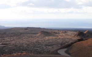 Lanzarote : de la Planète des singes au centre de la Terre