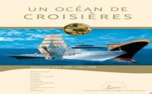 CIC édite sa nouvelle brochure ''Un Océan de Croisières''
