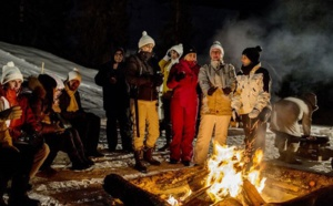 Alpy Days : Rendez-vous ce week-end à La Plagne