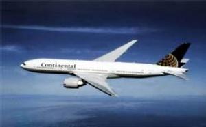 Continental Airlines : plan d'expansion à l'aéroport de Cleveland