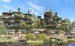 Villages Nature : le nouveau bébé de Center Parcs et Disney soutenu par Manuel Valls