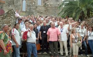 Snav Provence : Album souvenir de la Convention Bastia 2007
