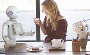 Robots : qui va bientôt vous accueillir dans les OT, les aéroports, ou les hôtels ?