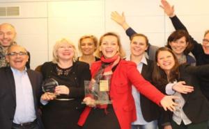 Club Med : la Direction des RH récompensée aux Victoires du Capital Humain