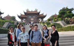 Macao : 5 TO français invités à un éductour du 24 au 29 novembre 2014