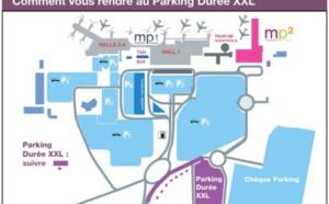 Marseille Provence : l'aéroport ouvre un parking durée XXL