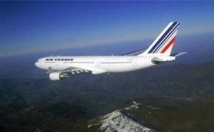 Air France : +5,2 % des sièges kilomètres offerts pour l'hiver 2007/2008