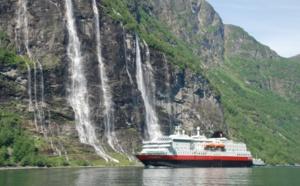 Hurtigruten : feu vert pour les ventes 2016