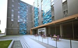 Ecosse : un hôtel Residence Inn ouvrira à Aberdeen en 2017