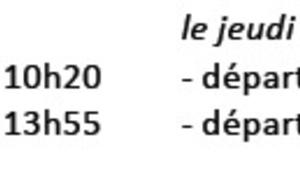 Europe Airpost : vols entre Rennes et Porto du 6 juillet au 7 septembre 2015
