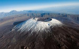 Exotismes : un séjour spécial pour l'ouverture de la Cité du Volcan