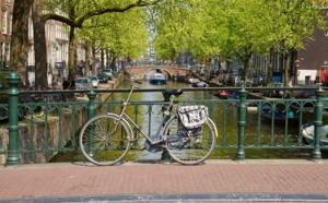 Amsterdam et Airbnb s'accordent sur le paiement d'une taxe de séjour