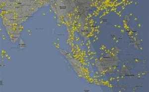 Malaysia Airlines : la thèse du détournement du vol MH 370 se renforce