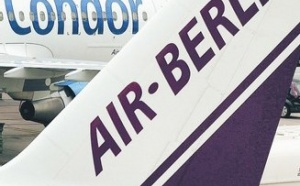 Thomas Cook restructure l'aérien et vend Condor à Air Berlin