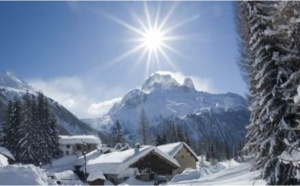 Savoie Mont-Blanc : le cap des 6 millions de nuitées ne sera pas franchi pour Noël 2014/2015