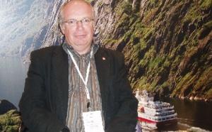 Hurtigruten référencé par l'Alliance T