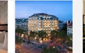 Leading Hotels of the World : 3 nouvelles adresses pour débuter 2015