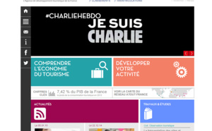 Attentat à Paris : dans le tourisme, la solidarité prime sur la psychose