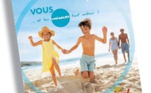 VVF Villages : 90 destinations dans le catalogue 2015