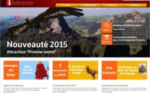 Vulcania tout feu tout flamme, recrute une centaine de personnes pour l'Été 2015