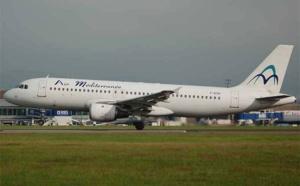 Air Méditerranée cherche un repreneur