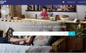 HouseTrip.fr choisit Indigo Consulting pour ses relations médias en Franc