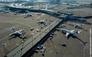 Lyon St-Exupéry : le trafic en retrait de -1,1%, plombé par Air France