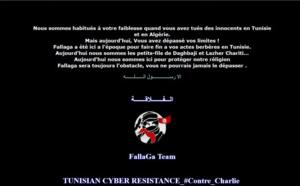 Charlie Hebdo : les Offices de tourisme victimes de la cyber-guerre Anonymous-djihadistes