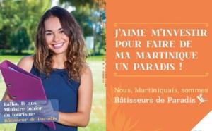 Martinique : le Comité du Tourisme sensibilise la population locale au tourisme