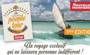 Challenge de ventes : Nouvelles Frontières met en jeu 9 voyages VIP
