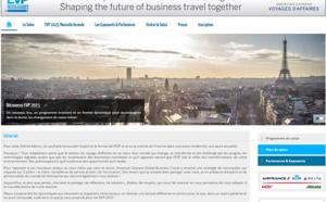 American Express Voyages d'Affaires : l'EVP 2015 ouvre ses portes sous le signe du dynamisme